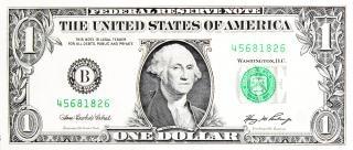 La richesse du dollar Photo gratuit