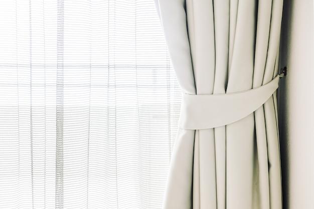 Rideaux de fenêtre Photo gratuit
