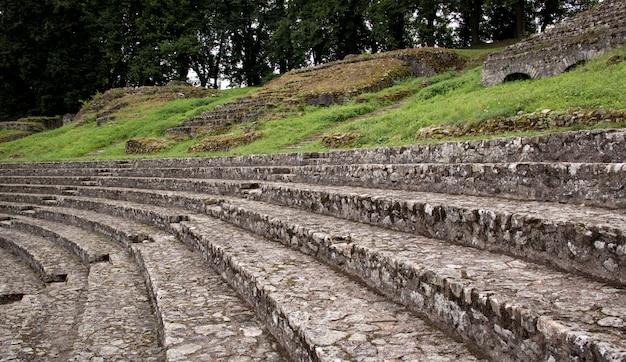 Rocamadour, cité médiévale Photo Premium