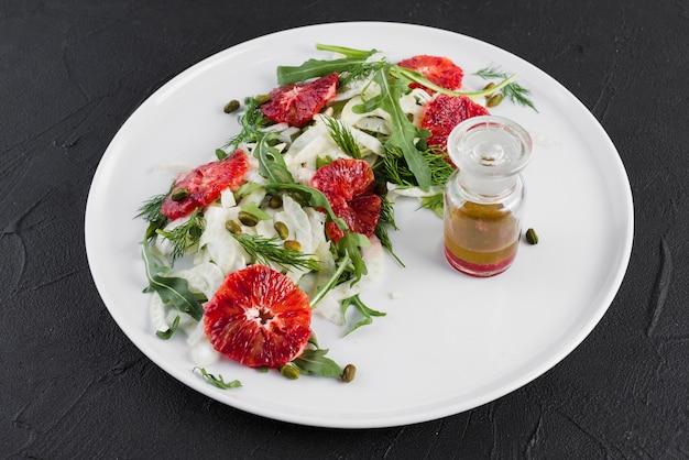 Salade mexicaine saine Photo gratuit