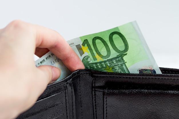 Salaire, pension, paiement des services, paiements des services publics, paiements. Photo Premium
