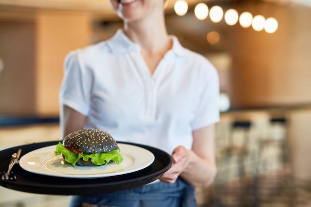 Sandwich appétissant Photo gratuit