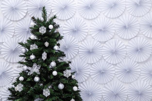 Sapin De Noël Photo gratuit