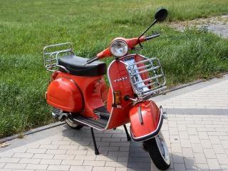 Ancien Scooter scooter de style ancien | télécharger des photos gratuitement