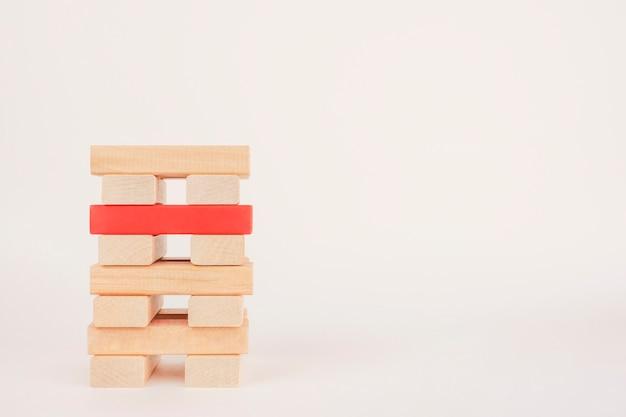 Se Démarquer De La Foule, Concept De Leadership D'entreprise, Soyez Différent. Photo Premium