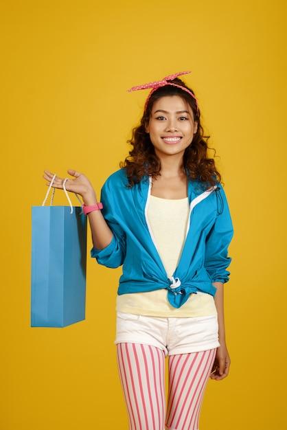 Shopaholic Photo gratuit