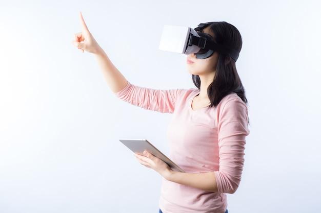 Simulation gadget logo numérique internet Photo gratuit