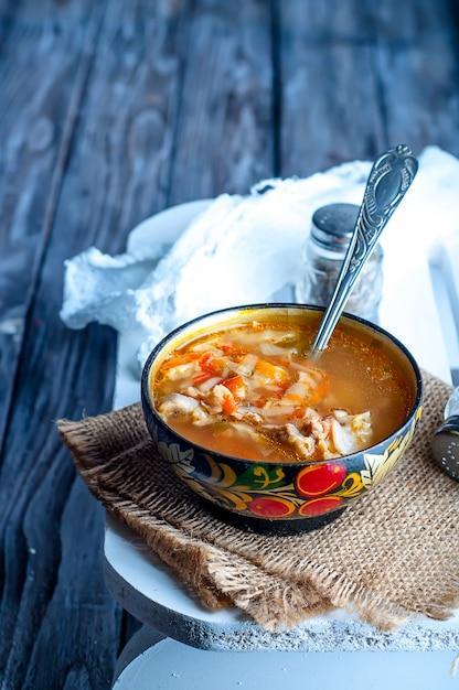 Jaune une délicieuse soupe aux choux téléchargement png 700.