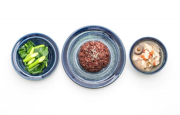 Fonds d'ecran soupe légume carotte patate oignon chou bortsch.