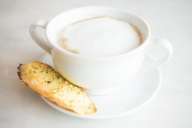 Soupe aux champignons Photo gratuit