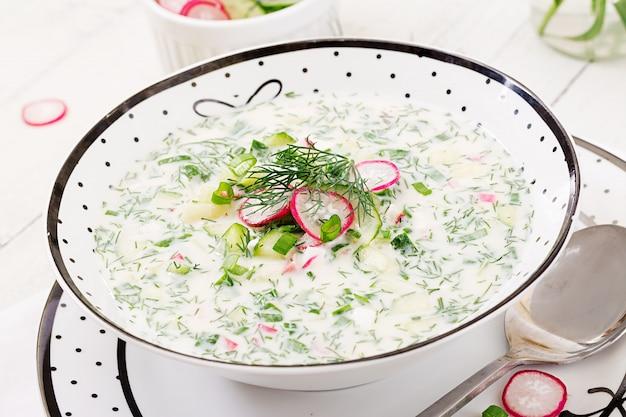 #soupe_radis