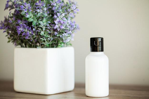 Spa relax et soins sains. en bonne santé . produits domestiques naturels pour le soin de la peau Photo Premium