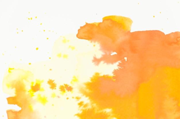 Splash brosse humide peint toile de fond abstrait Photo gratuit