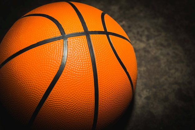 Sport de basketball Photo Premium