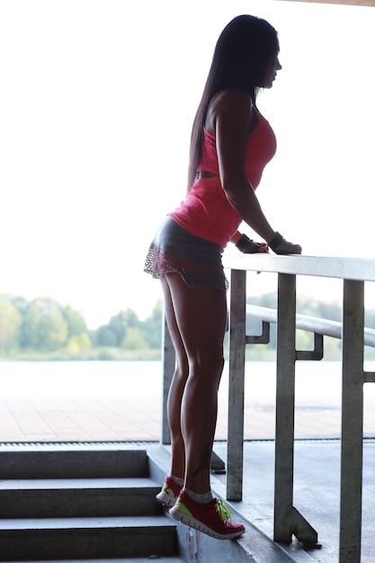 Sport En Plein Air, Femme Photo gratuit