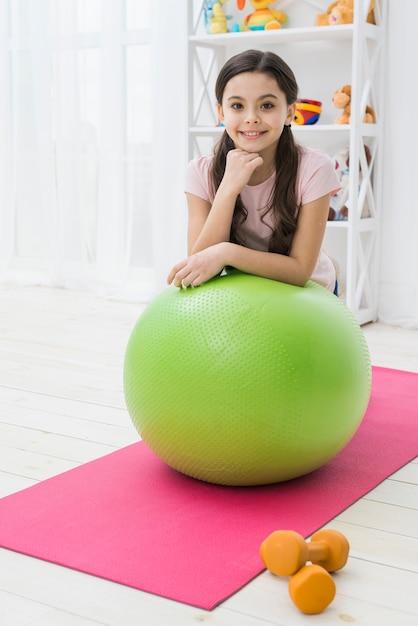 Sport pour enfants Photo gratuit