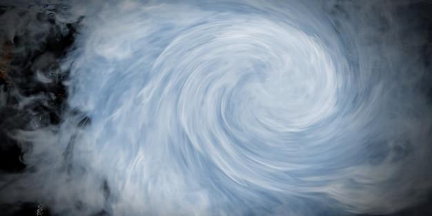 Super typhon hagibis au japon Photo Premium