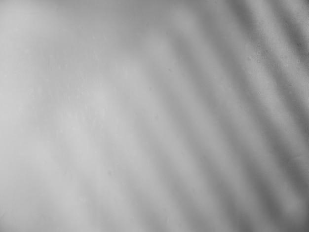 Superposition De Fond Gris Avec Lumière Et Ombre Photo Premium