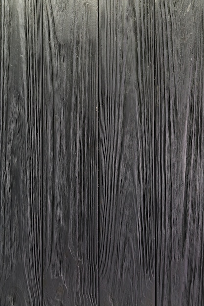 Surface En Bois Granuleux Monochromatique Photo gratuit