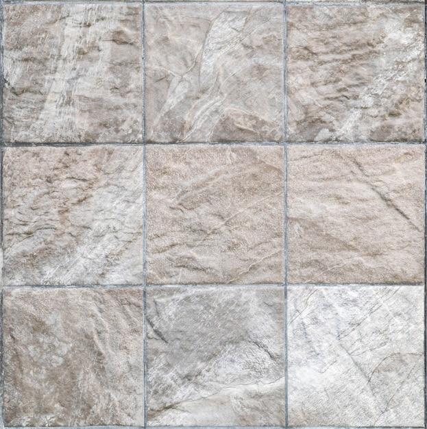 Surface brique marbre mur de pierre texture fond Photo Premium