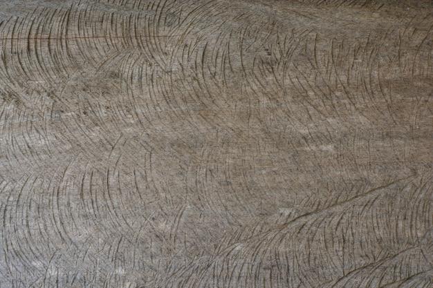 Surface de fond de texture bois avec ancien motif naturel Photo Premium