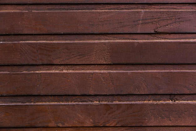 Surface De Grain De Bois Avec Motif Photo gratuit