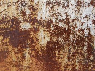 Surface Grunge Texture De Rouille | Photo Gratuite