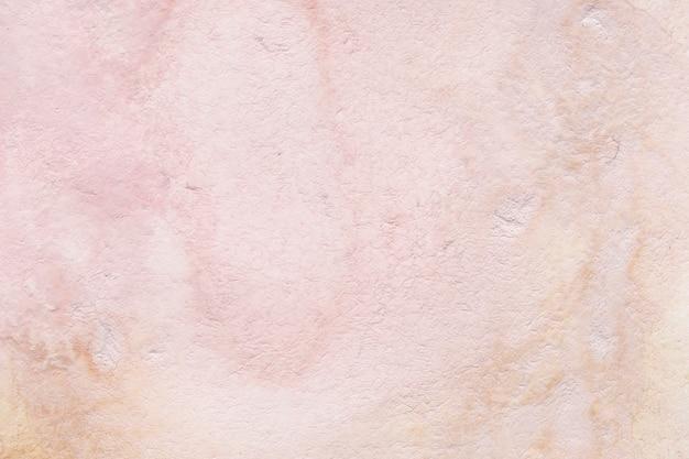 Surface de marbre sur la texture décorative acrylique avec espace de copie Photo gratuit
