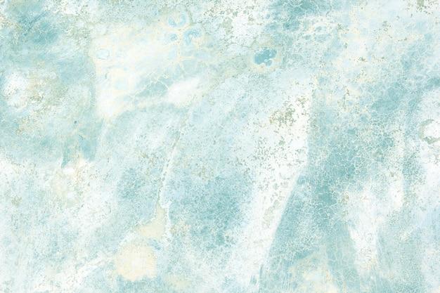 La surface à motifs en marbre est colorée et douce Photo Premium