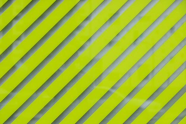 Surface En Verre Avec Des Rayures Vert Clair Et Transparentes Photo Premium
