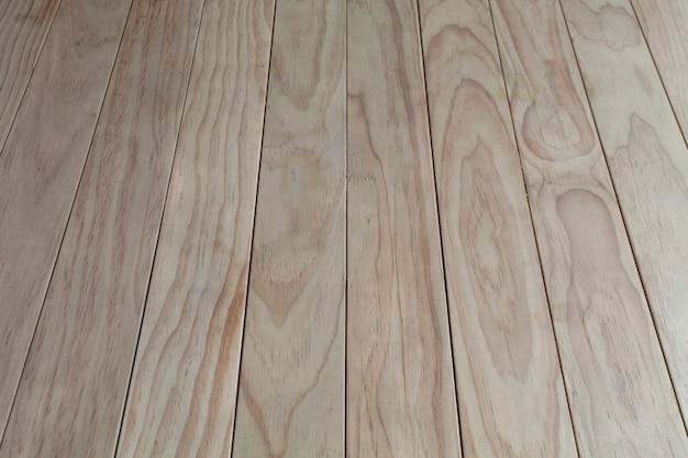 Table en bois à motif naturel pour la conception ou le montage de votre fond de produits Photo Premium