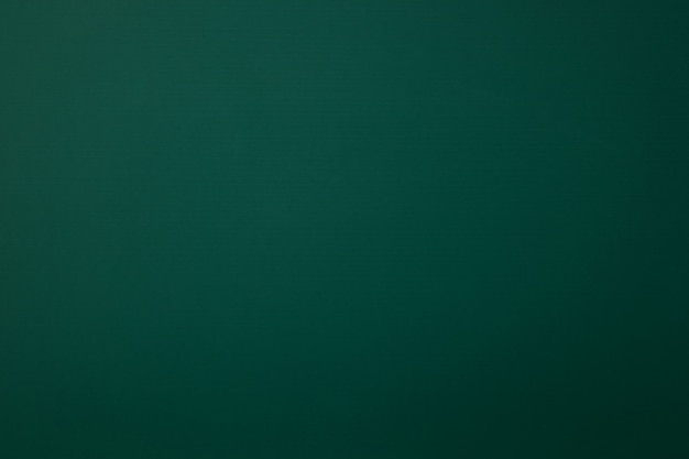 Tableau vert vide ou fond de commission scolaire Photo Premium