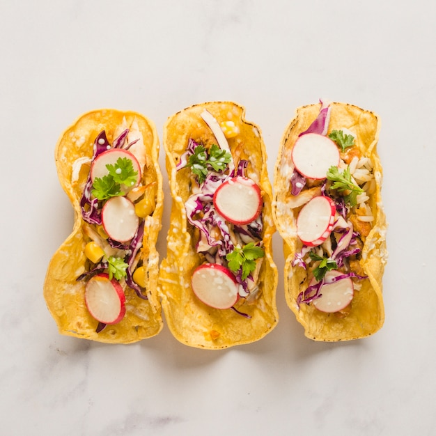 Tacos Photo gratuit