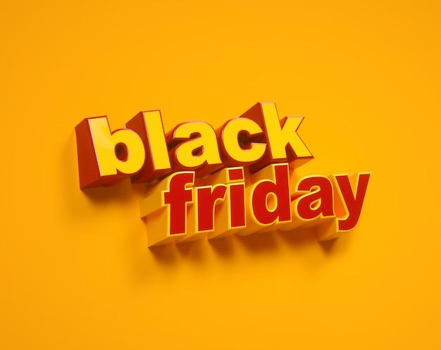 Tag Black Friday Photo Premium