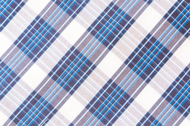Tartan sans soudure de fond Photo gratuit