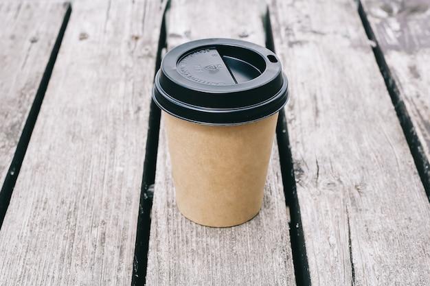 Tasse à café Photo Premium