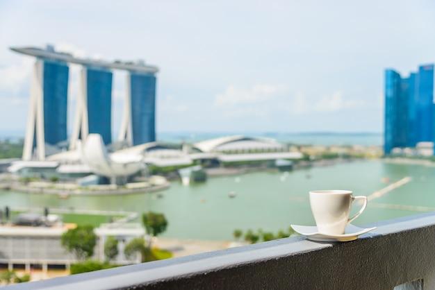 Tasse à café Photo gratuit