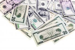 Taux de l'argent Photo gratuit