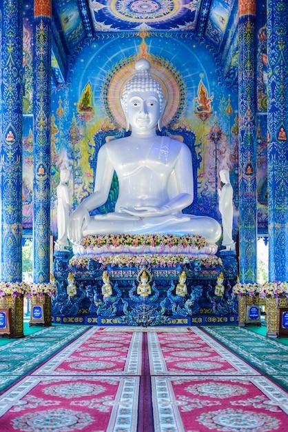 Temple bouddhiste Photo Premium