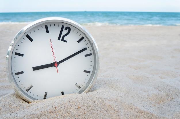 Temps pour se détendre Photo Premium