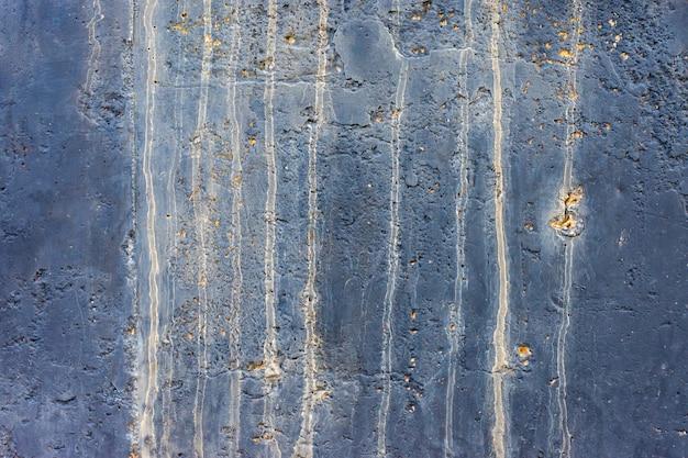 La texture de l'ancien mur de béton pour le fond Photo Premium