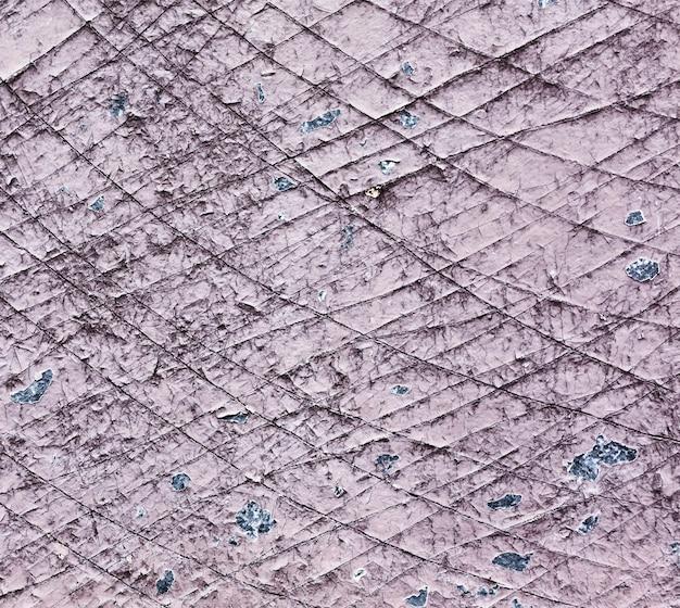 Texture d'arbre en bois peint avec des cordes Photo gratuit