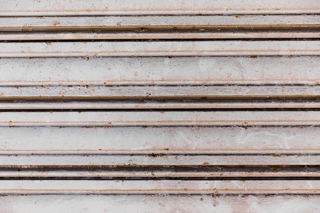 Texture aveugle en métal Photo gratuit