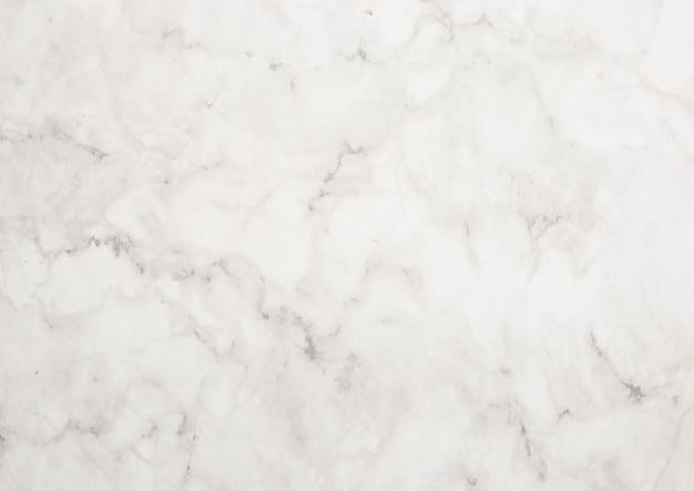 Texture blanche de fond en marbre Photo gratuit