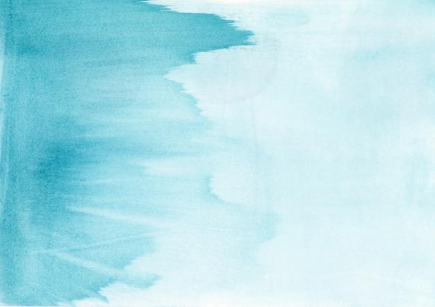 Texture bleue Photo gratuit