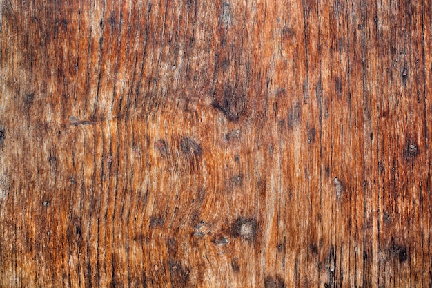 Texture de bois ancien Photo Premium