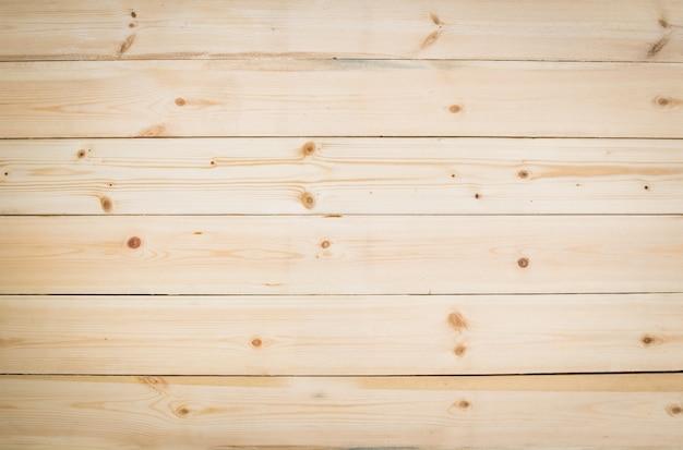 Texture en bois brut pour le fond Photo Premium