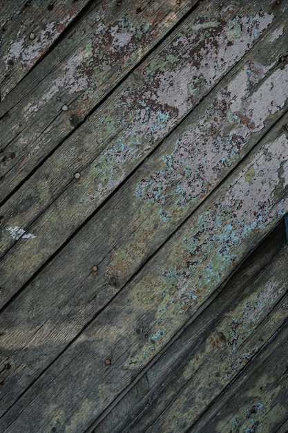 Texture De Bois De Mur En Bois Pour Le Fond Et La Texture. Photo gratuit