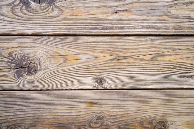 Texture de bois vide Photo gratuit