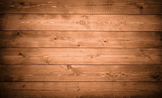Texture de bois Photo Premium